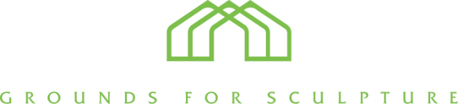 Grounds for Sculpture Logo